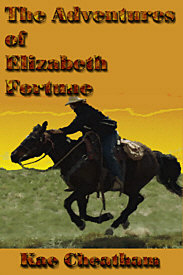 Elizabeth Fortune cover