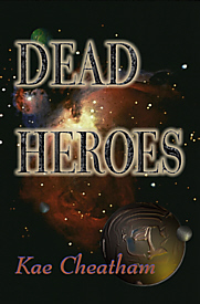 cover for Dead Heroes