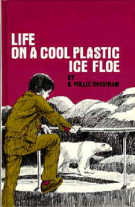 Ice Floe cover